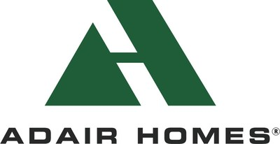 Adair Homes is a premier homebuilder in Oregon, Washington, Idaho and Arizona, helping thousands of families achieve their dream of owning a home over more than 50 years. As the largest on-your-lot custom homebuilder in the West, Adair continues to provide superior customer service while helping buyers find land to build on and producing high-quality, affordable homes. Adair takes pride in making sure its customers find the perfect home that not only fits their lifestyle but also their budget. (PRNewsfoto/Adair Homes)