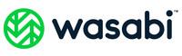 Wasabi Logo (PRNewsfoto/Wasabi)
