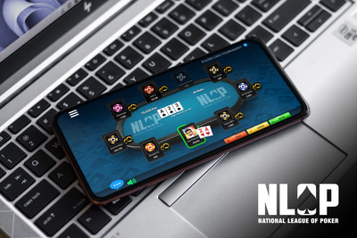 Cafrino's online poker product NLOP.com (National League of Poker) continues to hit performance records in 2021 - its 15th year of operation, with new mobile and desktop applications ready for launch in the coming months.
