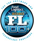 Echo Global Logistics Named to Food Logistics' FL100+ Top Software and Technology Providers List