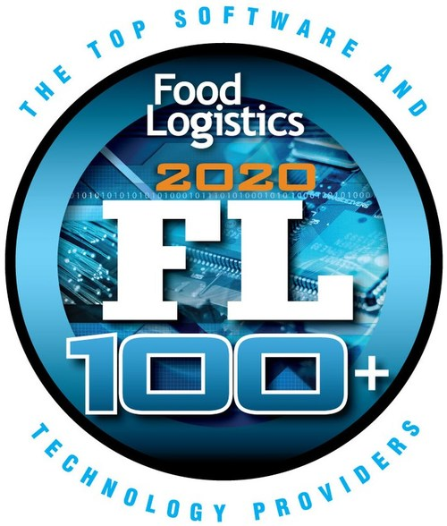 Echo Global Logistics named to Food Logistics' FL100+ Top Software and Technology Providers list.