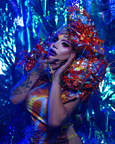Canadian drag superstar Scarlett Bobo supporting Rainbow Railroad as a patron and ambassador, bringing inclusivity in drag to centre stage and helping LGBTQI+ people around the world escape violence