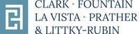 Clark, Fountain, La Vista, Prather & Littky-Rubin logo (PRNewsfoto/Clark, Fountain, La Vista, Prather & Littky-Rubin)