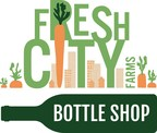 Fresh City launches new Bottle Shop committed to featuring unique Canadian producers