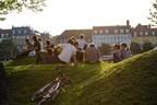 《单片》杂志在其2021年生活质量调查中,哥本哈根被评为最佳城市