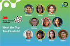 Students Compete for Title of America's Top Young Scientist