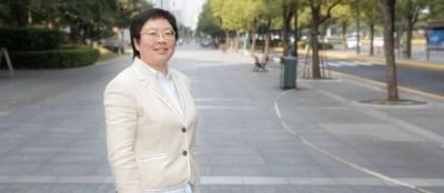 德州仪器杰出技术专家Wenjing
