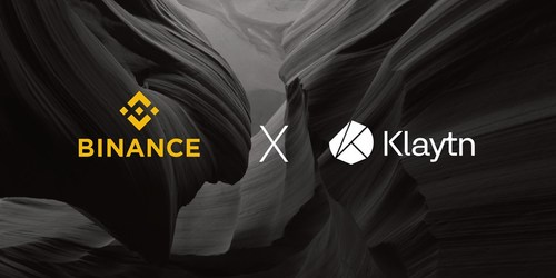 Klaytn Accelerates Global Expansion with Binance Launchpool Partnership