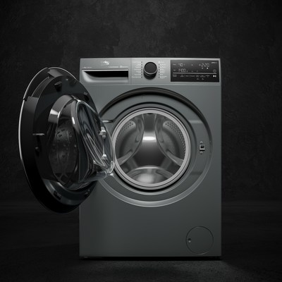 Beko EcoTub Washing Machine & Washer Dryer