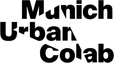 Munich Urban Colab Logo (PRNewsfoto/UnternehmerTUM)