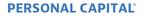 Personal Capital Logo (PRNewsFoto/Personal Capital) (PRNewsFoto/Personal Capital)