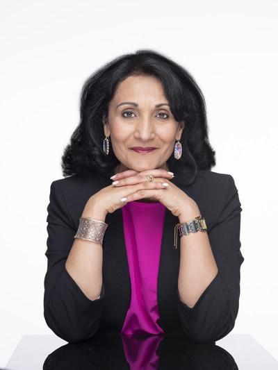 Shenal Arimilli: Transformational Leader, Motivational Speaker, Life Mentor, Author, President UHT