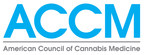"""American Council of Cannabis Medicine Announces 'Yes We Cann!""""..."""