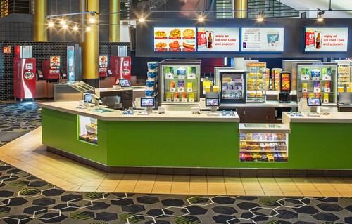 Showcase Cinemas announces the reopening Concourse Plaza Multiplex Cinemas in New York City.
