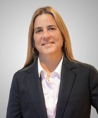 Silvia Garrigo, vicepresidenta sénior y directora Ambiental, Social y de Gobernanza (ESG) (PRNewsfoto/Royal Caribbean Group)