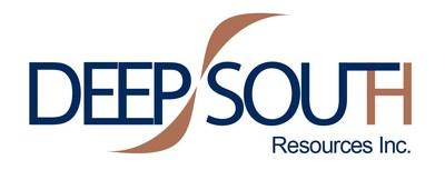 Deep South Resources Inc. Logo (CNW Group/Deep-South Resources Inc.)
