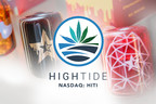 High Tide Continues to Expand U.S. E-Commerce Presence Through Acquisition of Daily High Club