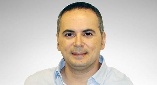 Locusview Chief Product Officer, Sassi Idan