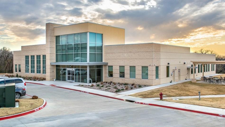 Traumatic Brain Injury (TBI) facility - Texas