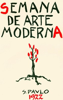 (PRNewsfoto/Semana de Arte Moderna)