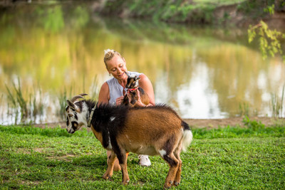 The Goatel of Texas