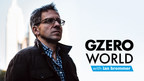 GZERO WORLD with Ian Bremmer Launches Season 4 Beginning July 9 on Public Television