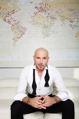 Pitbull Partners with Echelon Fitness
