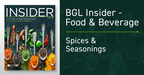 The BGL Food & Beverage Insider -- Cooking Up M&A in...