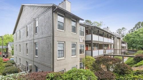 23Thirty Cobb, a 222-unit apartment community in Smyrna, Georgia, in the Atlanta MSA