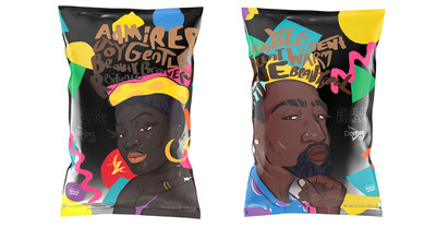 """DORITOS® LAUNCHES """"SOLID BLACK™,"""" AN INITIATIVE TO AMPLIFY THE VOICES OF BLACK INNOVATORS AND CREATORS"""
