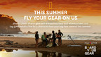 """Michelob ULTRA Pure Gold Will Cover Oversized Baggage Fees and """"Board Your Gear"""" This Summer So Adventurers Can Enjoy Nature Without The Hassle"""