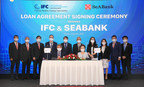 IFC Partners with SeABank (Vietnam) to Increase Lending to SMEs...