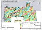 Orford Receives Encouraging Results from the Overburden Sampling Program on its McClure East Gold Property
