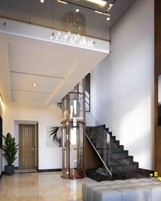 NIBAV Next Generation green home lifts- Series II