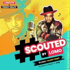 Lomotif Announces its Global Talent Search 'You've Been Scouted' will kick off July 12th