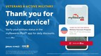 Pilot Company Announces Year-Round Discount for Military and...