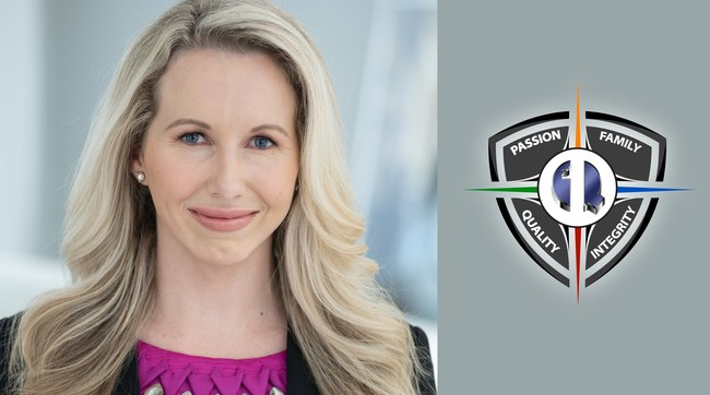 Q1, LLC General Counsel, Heather Meglino, Esquire, will be sworn in as President of the Central Florida Association for Women Lawyers (CFAWL) on July 9, 2021.