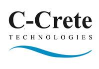 Logo (PRNewsfoto/C-Crete Technologies)