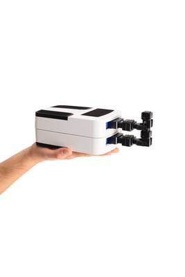 Micromate, the world's smallest robot for percutaneous procedures