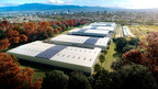 LatAm Logistic Properties Starts Development of 30,260 square meters of Class-A Logistic Buildings in Costa Rica
