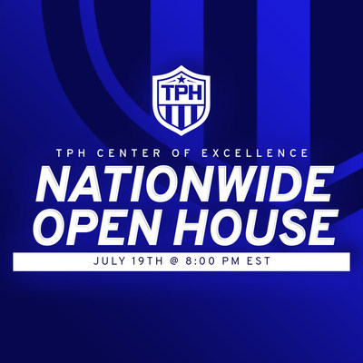 TPH Announces the 3rd Annual Open House for its Centers of Excellence (CoE). The TPH Center of Excellence is an academy-style, focused environment where dedicated student-athletes Study, Train and Play to their fullest potential. Our environment combines a proven, accredited, blended academic learning program with innovative, hands-on, sport-specific training and instruction. We at TPH believe in a holistic approach, and recognize that our greatest responsibility is to prepare our student-athlet