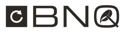 Logo : Marque de conformité du BNQ. (Groupe CNW/Bureau de normalisation du Québec (BNQ))