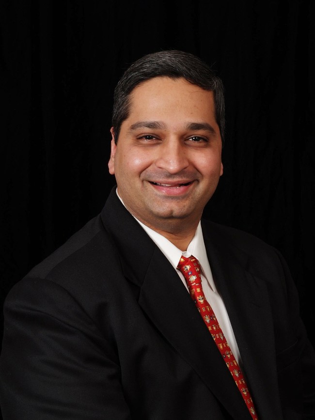 Chicago-based private equity firm, May River Capital partners with Rahul Deshmukh to seek, acquire and build an engineered products and instrumentation platform.