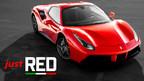 Motorsport Network Launches Ferrari Marketplace, justRED.com...