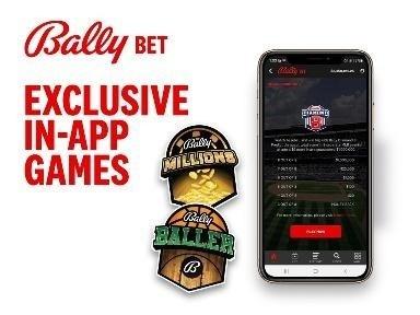 Bally Bet App