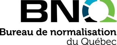Logo : Bureau de normalisation du Québec (BNQ) (Groupe CNW/Bureau de normalisation du Québec (BNQ))