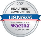 U.S. News and Aetna Foundation Release 2021 Healthiest...