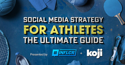 Social Media Strategy For Athletes: The Ultimate Guide