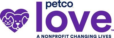 (PRNewsfoto/Petco Love)