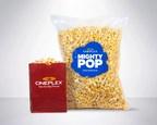 Cineplex Introduces Mighty Pop